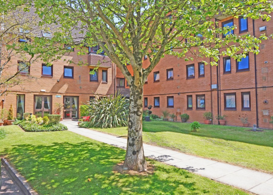 Images for Stephenson Court, Wordsworth Avenue, Roath, Cardiff, CF24 3FX EAID: BID:Albany-branch