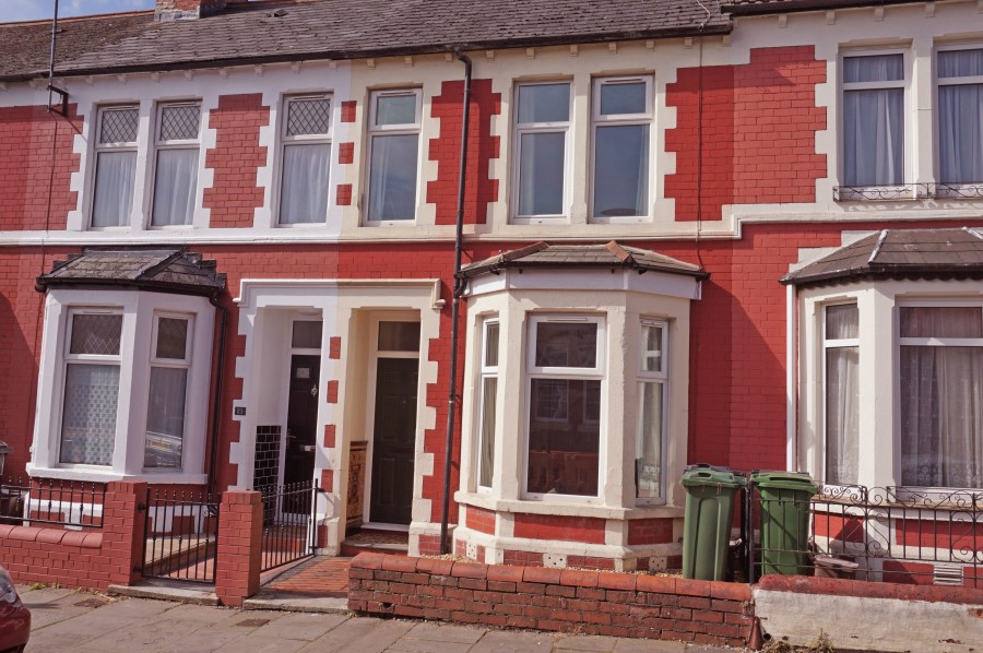 Images for Cwmdare Street, CATHAYS, Cardiff, CF24 4JY EAID: BID:Albany-branch