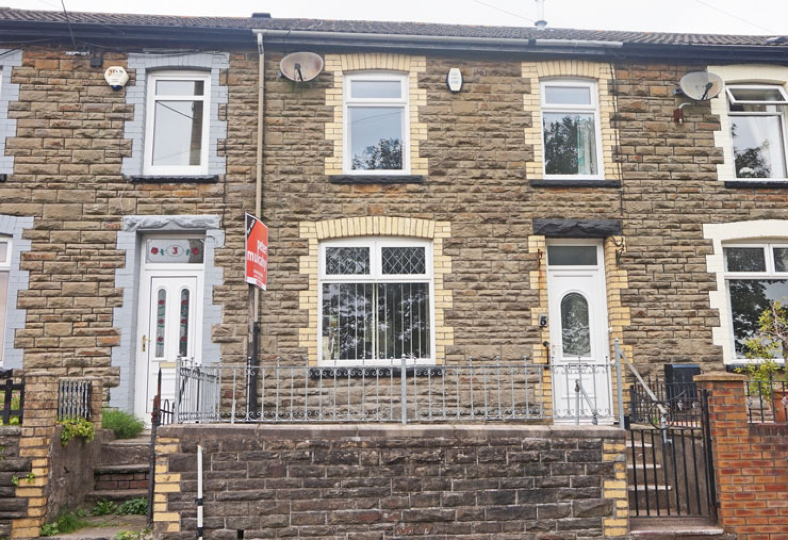 Images for Llancayo Street, Bargoed, CF81 8TD EAID: BID:Ystrad-mynach-branch