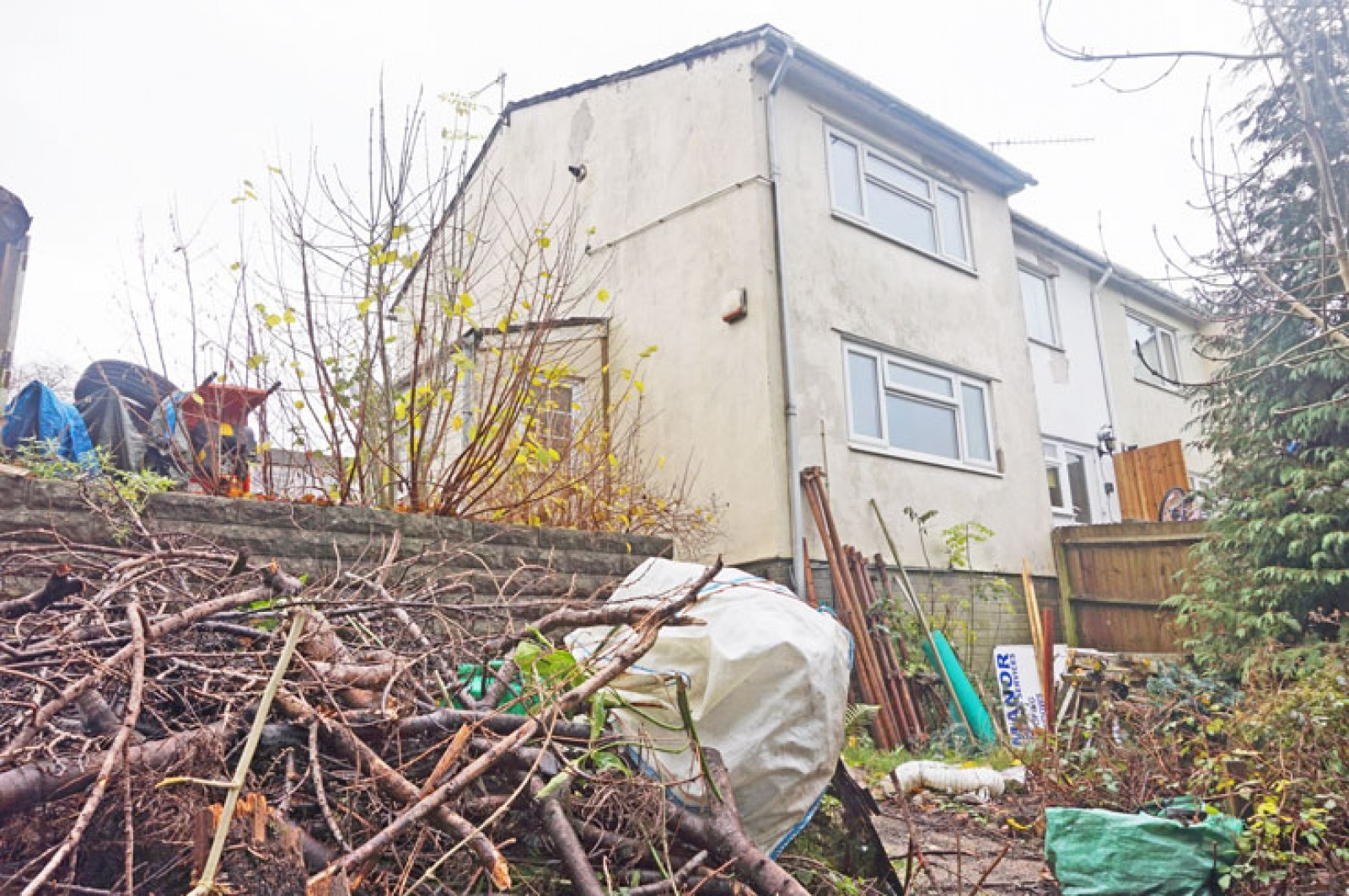 Images for Springfield Road, Maesycwmmer, Hengoed, CF82 7QP EAID: BID:Ystrad-mynach-branch