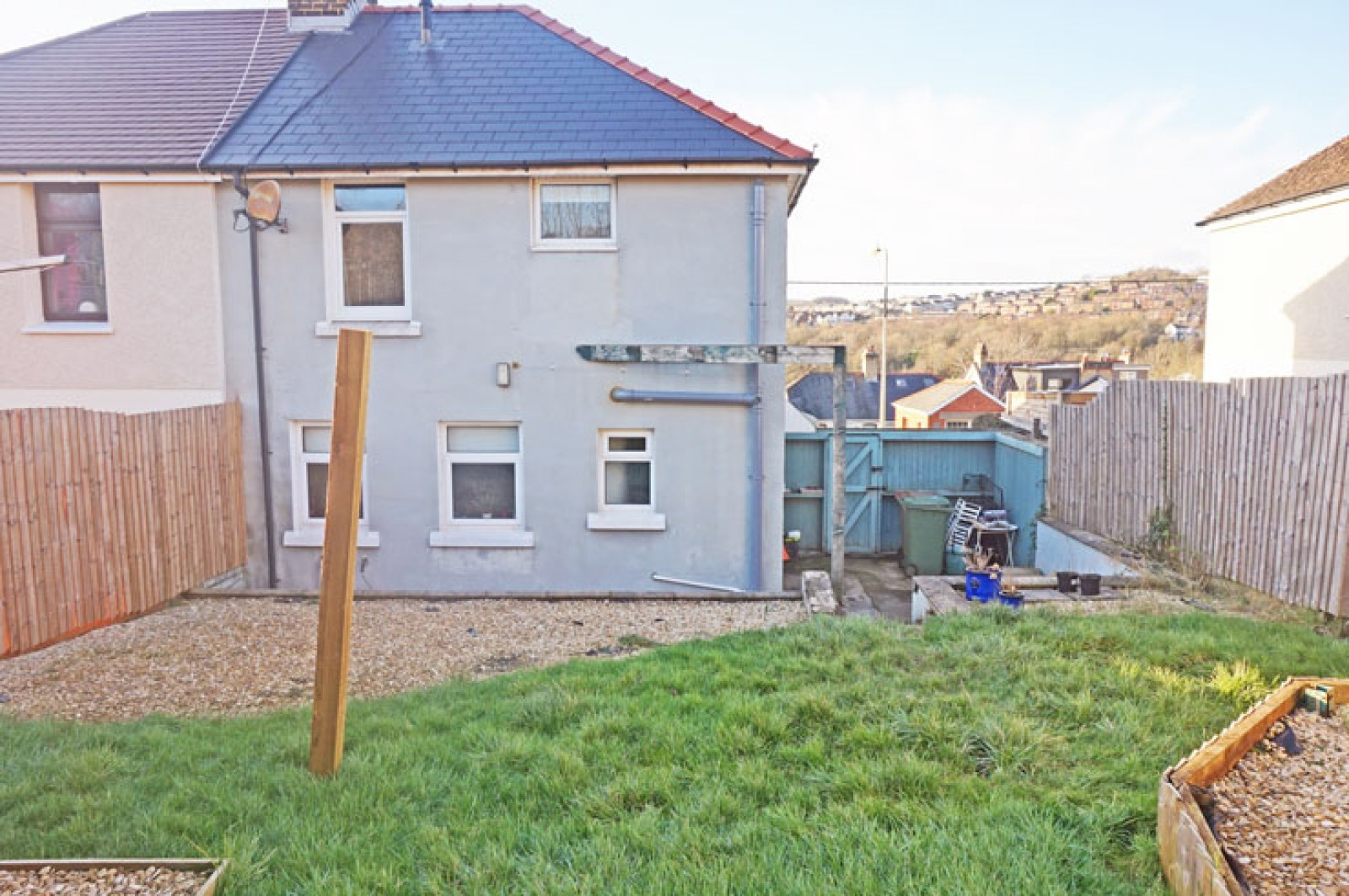 Images for Vale View, Maesycwmmer, Hengoed, CF82 7PW EAID: BID:Ystrad-mynach-branch