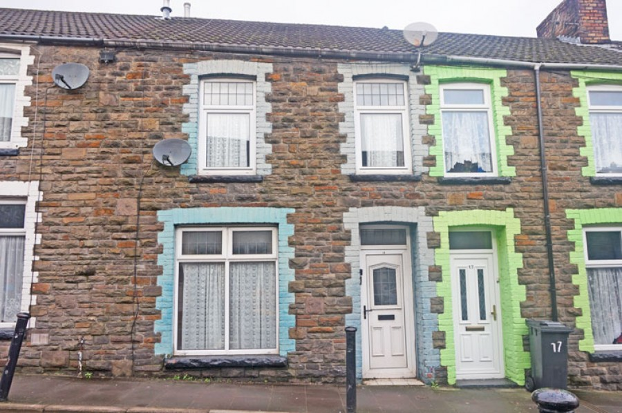 Images for Fox Street, Treharris, CF46 5HE EAID: BID:Ystrad-mynach-branch