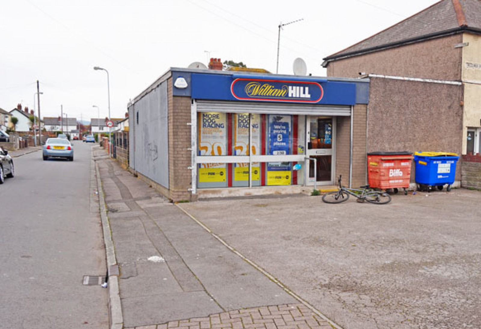 Images for Tweedsmuir Road, Tremorfa, Cardiff, CF24 2QY EAID: BID:Albany-branch