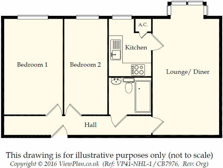 Floorplans For Stephenson Court, Wordsworth Avenue, Roath, Cardiff, CF24 3FX
