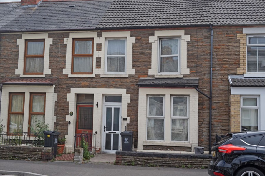 Images for Upper Kincraig Street, Roath, Cardiff, CF24 3HB EAID: BID:Albany-branch