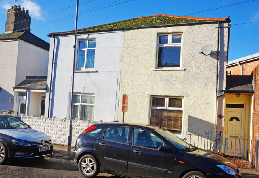 Images for Croft Street, Cardiff, CF24 3DZ EAID: BID:Albany-branch