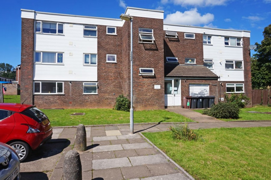 Images for Bremley Court, Glenwood, Cardiff, CF23 6UW EAID: BID:Albany-branch